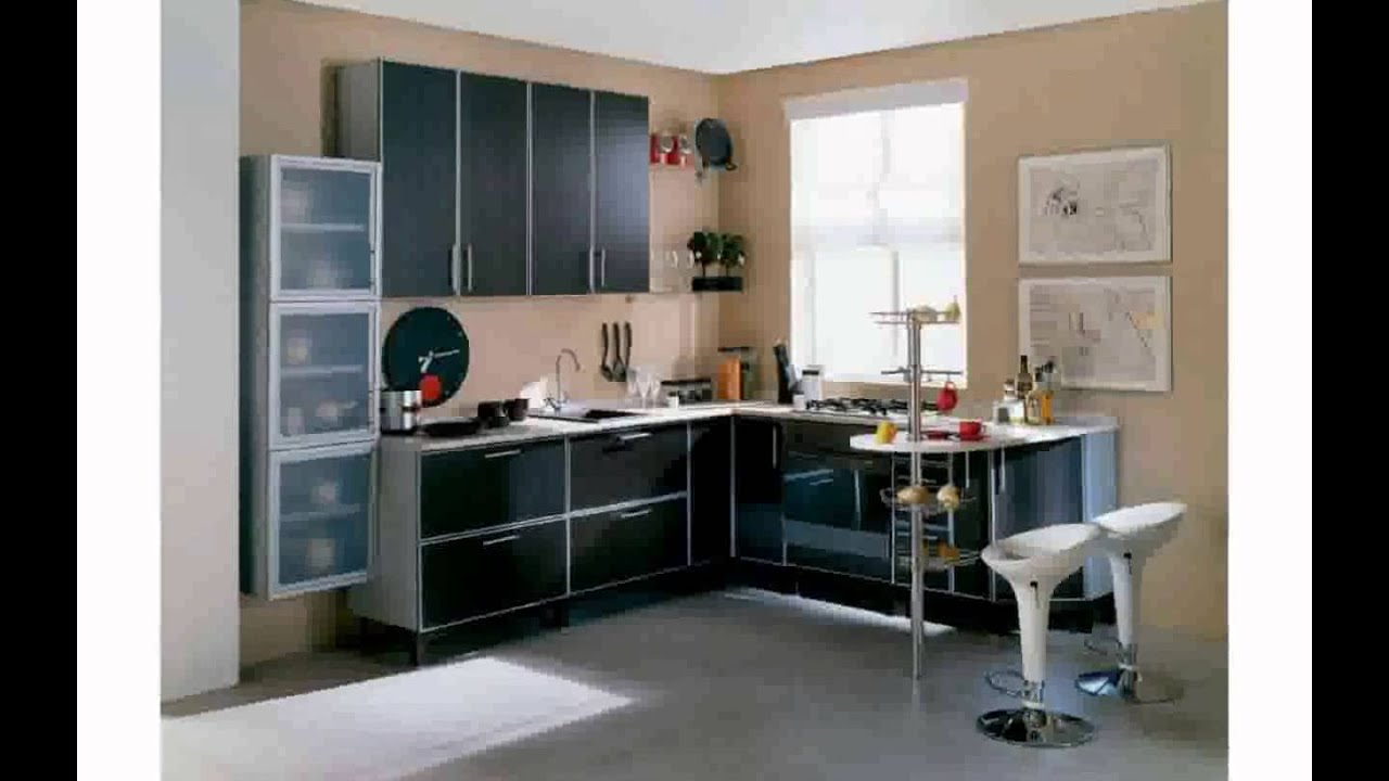 deko ideen f r die k che youtube. Black Bedroom Furniture Sets. Home Design Ideas