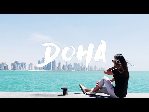 Doha Corniche ⛵ 7 Things You Can't Miss