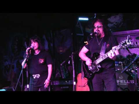 "Vince Martell/Peg Pearl - Live at KJ Farrell's - ""World Without Love"""