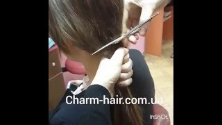 Cut Ukraine ( russian ) hair