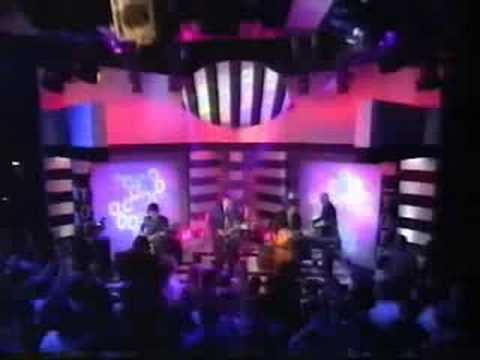 Lilys - A Nanny In Manhattan - Top Of The Pops 20 Feb 1998