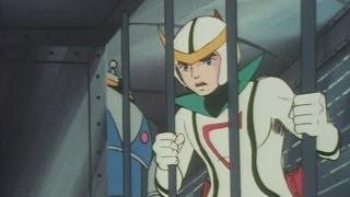 地下秘密ロボットエ場を建設するための場所を発見したブライキング・ボスは、さっそく東博士を送り込んで強力なロボットを作らせようと企む...