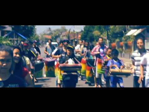 Persatuan Indonesia - A Short Documentary Film of Drumblek Gareng 12 Salatiga (2014)