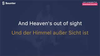 Billie Eilish - all the good girls go to hell. Übersetzung deutsch (German Lyrics)
