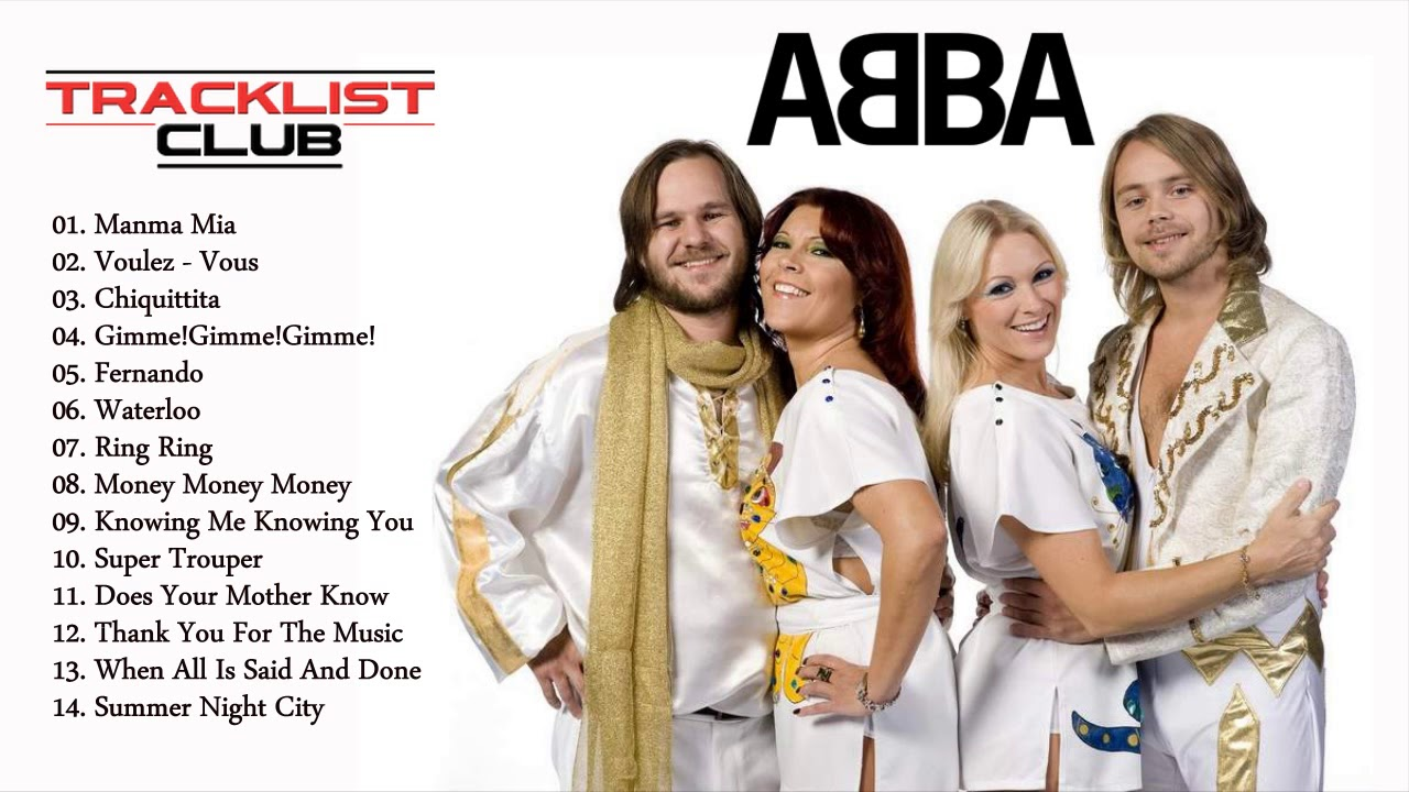 abba songs