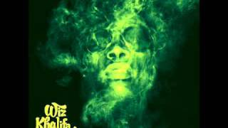 Wiz Khalifa - Rooftop Instrumental with hook Rolling Papers