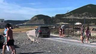 #237. ГИС-Туризм. Окрестности Анапы (ч.1)(Большой Утриш находится на полуострове Абрау на территории Анапского лесничества, он по праву считается..., 2011-06-20T06:44:06.000Z)