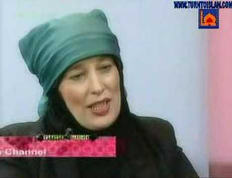 Sister Yvonne Ridley Becomes Muslim Islam Video