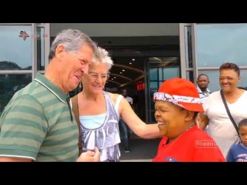 ALfred Ntombela  - Jokes 2016 (Trailer)