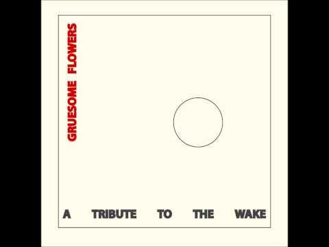 Beach Fossils - Plastic Flowers (The Wake Cover)