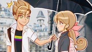 My First Love Was Like Adrien ft Sultan Sketches  Valory Pierce