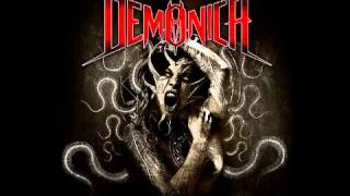 Watch Demonica Luscious Damned video
