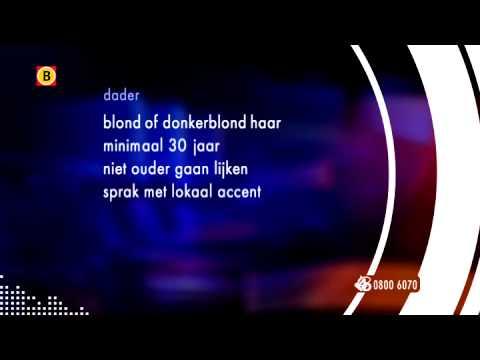 Bureau Brabant - Vier verkrachtingen Breda - 4 september 2011