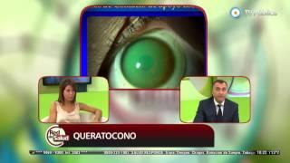 Red de Salud - Retinopatía hipertensiva y queratocono - 04-06-14
