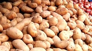 Potato Price hike, when will this come to an end?