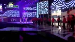 T-ara Lovey Dovey - Nhạc BigRoom Dj