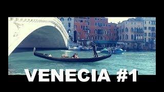 VENECIA - ¡Qué Gran Viaje! - Lee de Caires