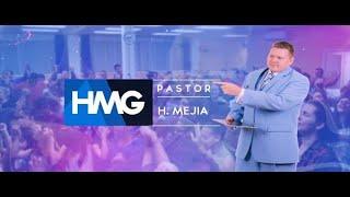 El poder de la perseverancia. Pastor Habemner Mejia