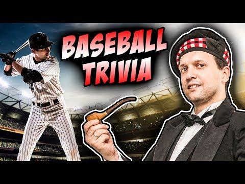 Asking Scottish People Baseball Terms
