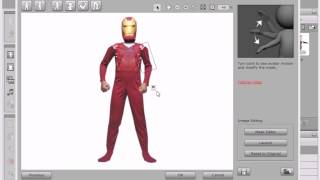 видео Аниматор персонажи