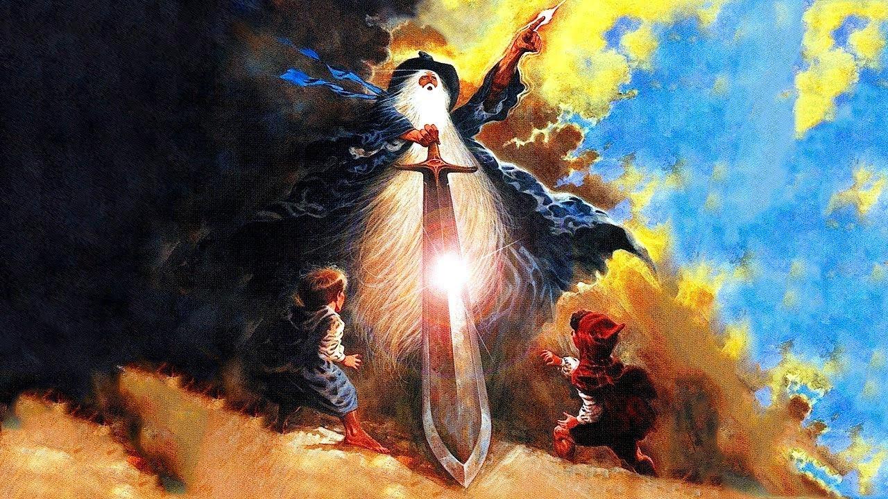 El Señor de los Anillos (Trailer español) - YouTube