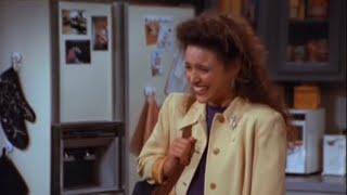 Julia Louis-Dreyfus Seinfeld Bloopers