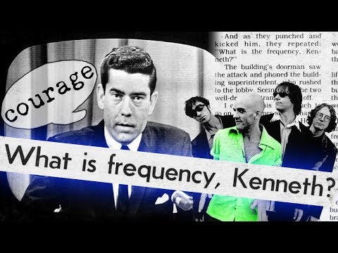 Kenneth, What Is The Frequency?