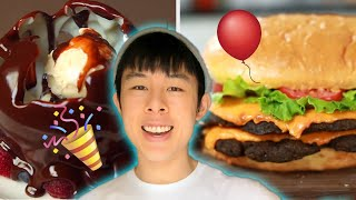 Alvin's 5 Years Of Viral Tasty Videos • Tasty