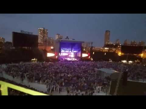 Tom Petty And The Heartbreakers You Dont Know How It Feels Wrigley Field Chicago