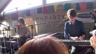 james blake klavierwerke live sxsw 2011