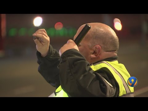 Concord Police Department Deploys New DWI Task Force