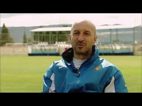 Entrevista a Ranko Popovic, entrenador del Real Zaragoza