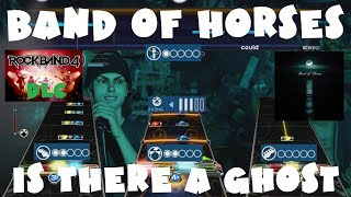 *NEW* Band of Horses - Is There a Ghost - Rock Band 4 DLC Expert Full Band (November 15th, 2018)
