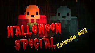 Minecraft - HALLOWEEN SPECIAL - Foxy's Survival World [82]