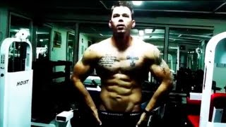 Military Muscle Motivation 1 - DO WORK!
