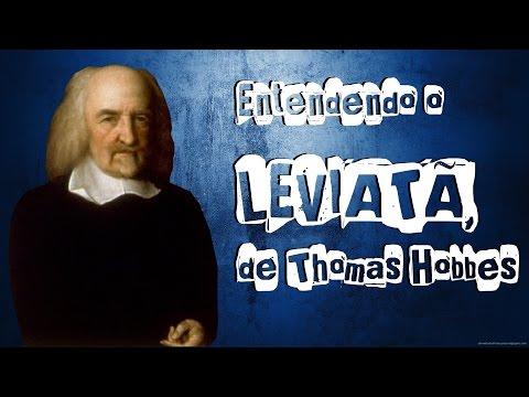 Entendendo o Leviatã, de Thomas Hobbes (Absolutismo Monárquico)