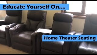 Wholesale Home Theater Seats, Recliners Cheap Home Theater Seats to Luxury Cinema Seats