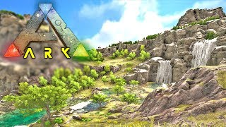 ARK Survival Evolved - BRAND NEW MAP RAGNAROK!! Ark Survival Evolved 258! (Ark Survival Evolved)