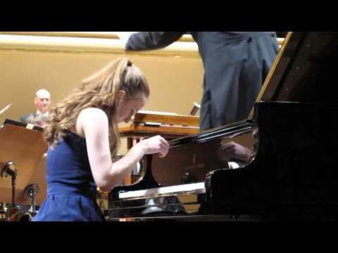 Tchaikovsky: Piano Concerto No.1 B flat minor Op.23