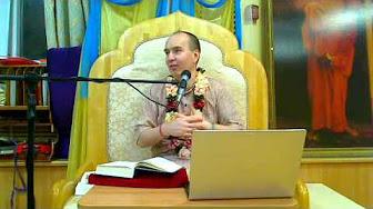 Шримад Бхагаватам 3.24.39 - Юга Аватара прабху