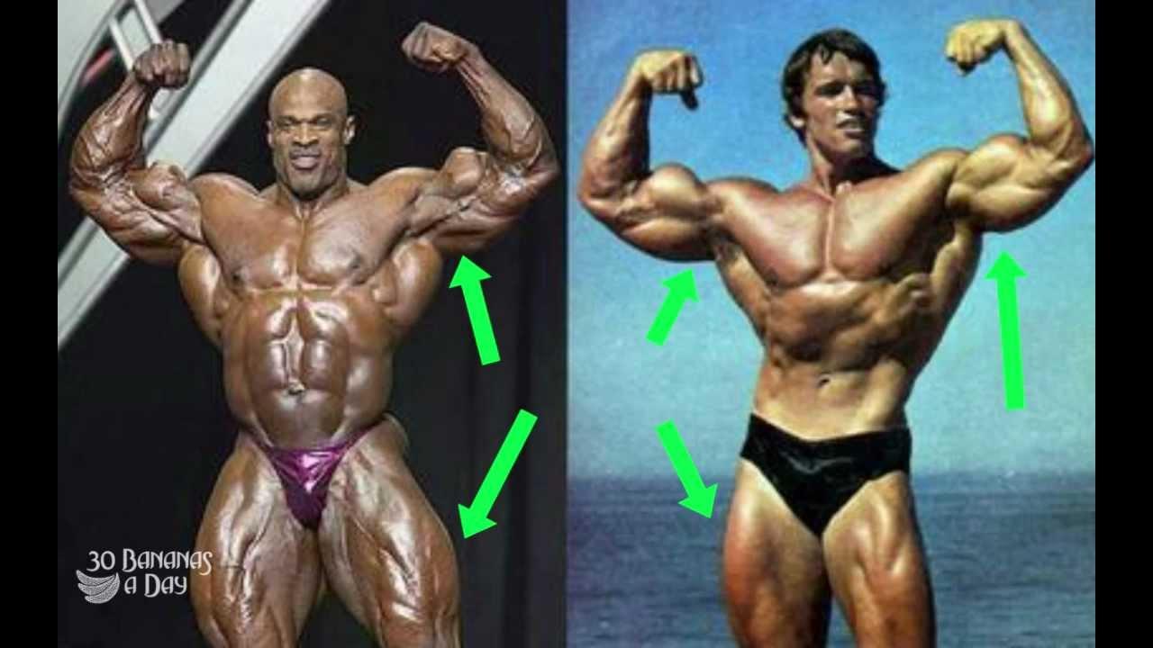 lazar angelov steroids or not