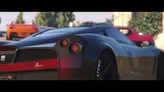Trippie Redd - Dark Knight Dummo ft. Travis Scott (MUSIC VIDEO)