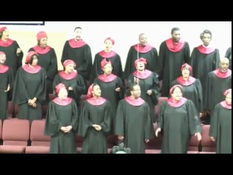"IOG Choirs - Passover - ""Pass Me Over"""