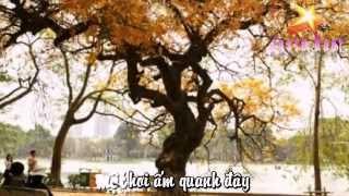 [MV+Kara Effect] Thu Hà Nội - Yanbi ft. Mr.T