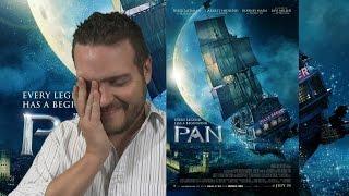 Pan - Memento del Cine