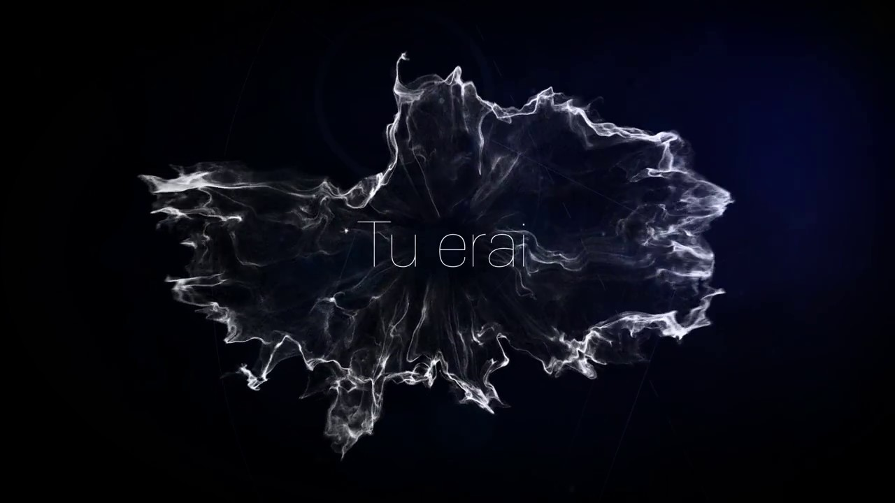 Speak feat. GUZ - Tu Erai [Official Lyric Video]