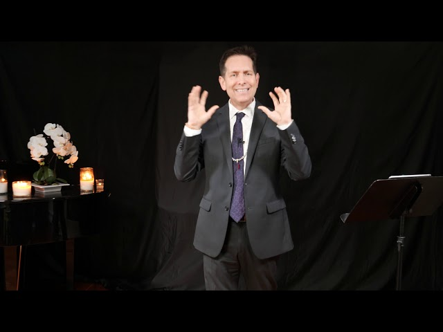 TIPPING AND TURNING ON POINT! by Rev. Keith Horwitz
