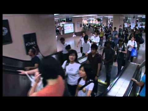 ASEAN Corporate Video - Economic Community