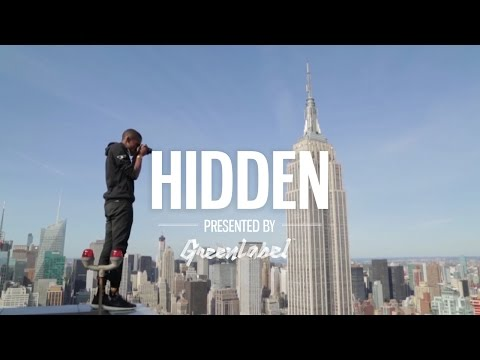 Hidden: NYC featuring Humza Deas
