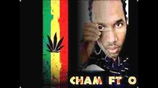 Baby Cham Ft O - Back Way   (Raw)